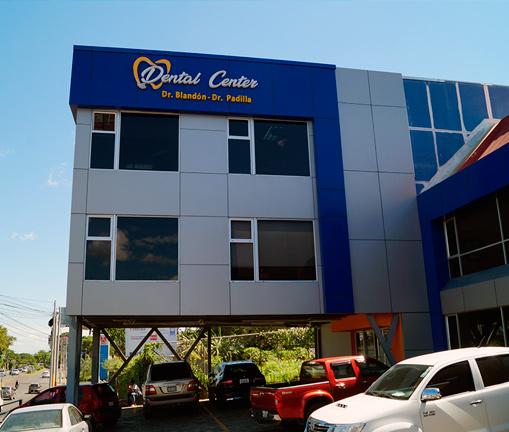 Edificio Clinica Imagen