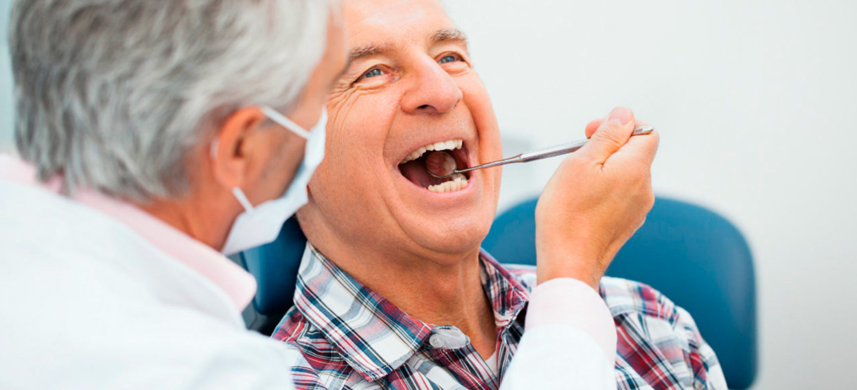 Healthy Aging: Oral Health for Older Adults